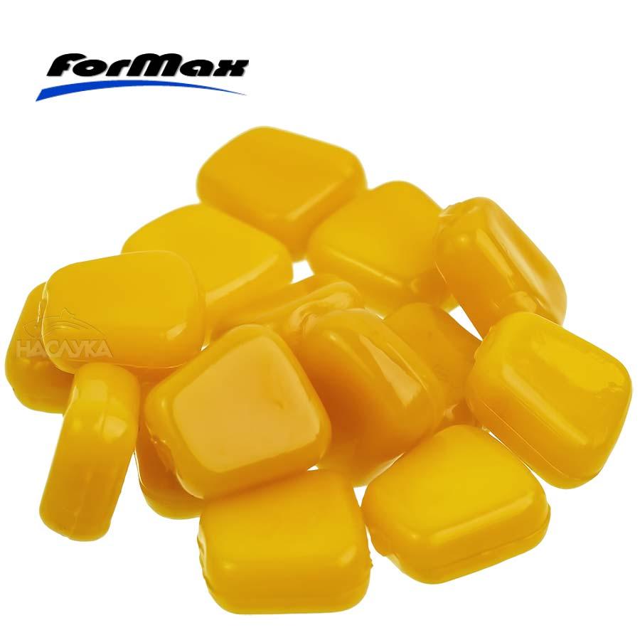 Плуваща силиконова царевица Formax - Ванилия