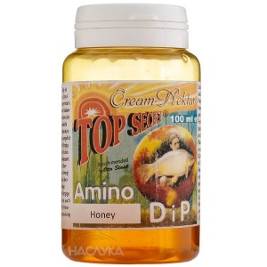 Амино ДИП Top Secret Amino Cream DIP - Мед
