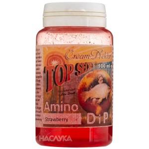 Амино ДИП Top Secret Amino Cream DIP - Ягода