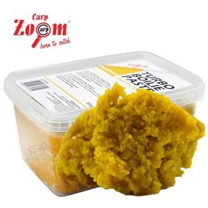 Паста за бойли Carp Zoom Turbo Boilie Pasta - Ананас и Скопекс