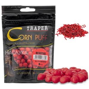 Пуканки за стръв Traper Corn Puff - Вердевас