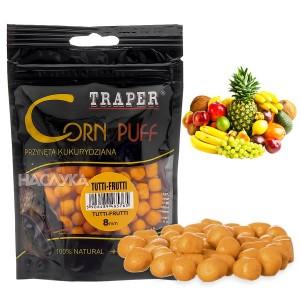 Пуканки за стръв Traper Corn Puff - Тути-Фрути