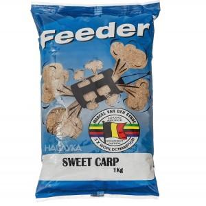 Захранка Van Den Eynde Feeder Sweet Carp