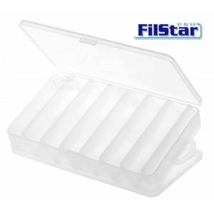 Кутия за изкуствени примамки Filstar FBL-105L