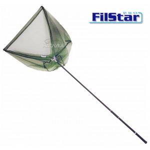 Шарански гумиран кеп FilStar