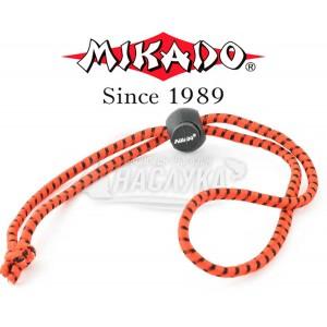 Ластични връзки за въдици Mikado