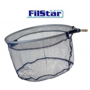 Овална глава за кеп Filstar
