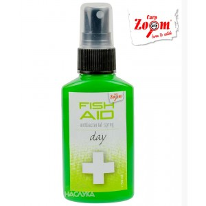 Дневен антибиотик за шаран CZ Fish Aid Spray Day