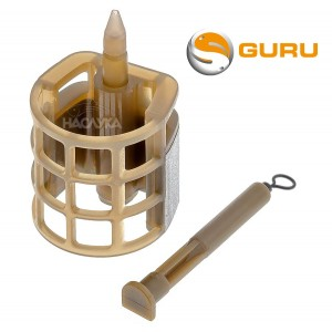 Фидер хранилка Guru Commercial Cage Feeder