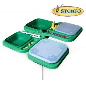 Поставка за 4 кутии Stonfo