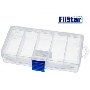 Кутия за риболовни аксесоари Filstar FB-1008