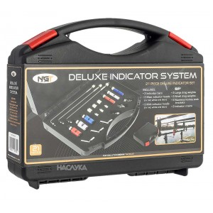 Комплект обтегачи NGT Deluxe Indicator System