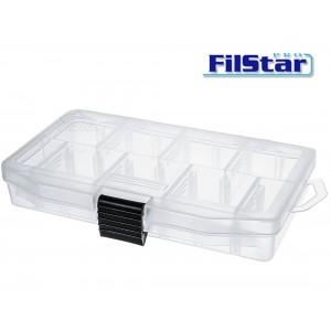 Кутия за риболовни аксесоари Filstar FB-1010