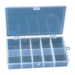 Кутия за риболовни аксесоари Filstar FB-020