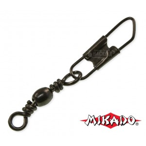 Вирбели с карабинка Mikado HX3022