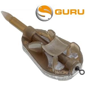 Метод фидер хранилка Guru In-line System