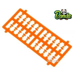 Стопери за пелети и царевица Panda C004