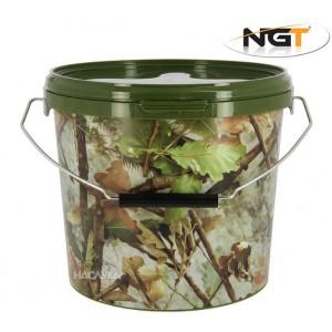 Кофа с капак NGT - 5 литра