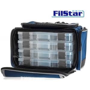 Чанта за спининг риболов FilStar KK 20-9