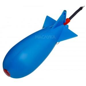 Ракета - Спомб за захранване - Синя