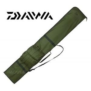 Шарански калъф за 4 въдици Daiwa Black Widow 4 - 2.10м