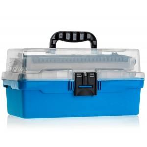 Куфар за риболовни принадлежности Filstar 15 P