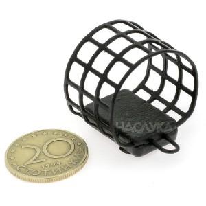 Фидер хранилка за пикер Cage feeder round
