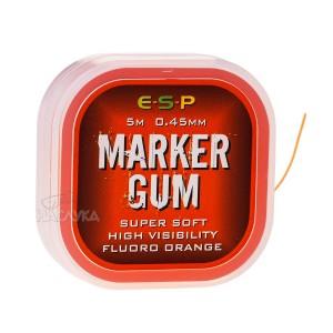 Ластик-маркер за ваглери и подвижни плувки ESP Marker Gum