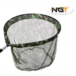 Глава за кеп NGT Camouflage