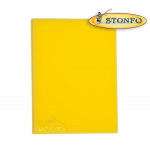 Пяна за Pop-up монтажи Stonfo - Жълта