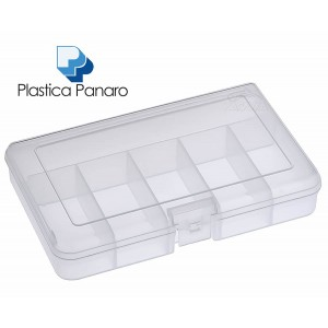 Риболовна кутия Plastica Panaro 101 - ATN