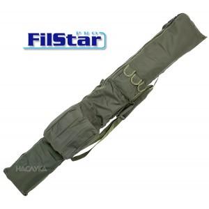 Шарански калъф за 3 въдици FilStar KK 102