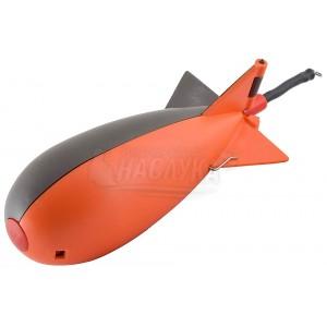 Ракета за захранване Спомб Crapro