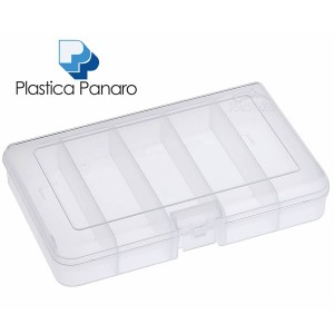 Риболовна кутия Plastica Panaro 101 - BTN