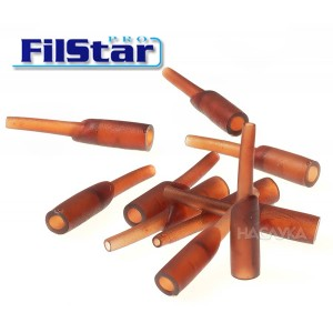 Силиконов шлаух за клипс за олово Filstar Soft End Lead Clip