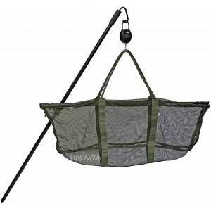 Единична стойка за претегляне на улов NGT