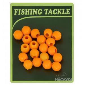 Твърди плуващи топчета - бонджук за шарански риболов