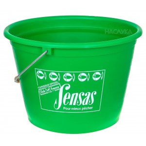 Кофа Sensas 17 литра