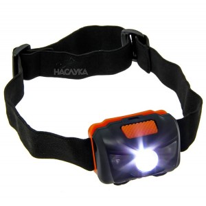 Водоустойчив LED челник NGT