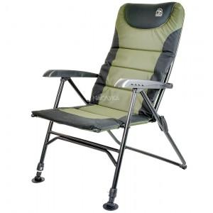 Шарански сгъваем стол Behr Trendex Comfort Tele Plus