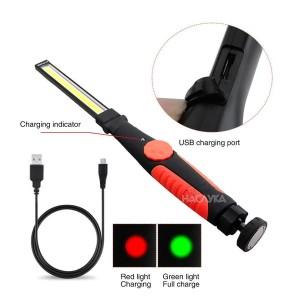 Настолна къмпинг лампа X-Balog BL-W55
