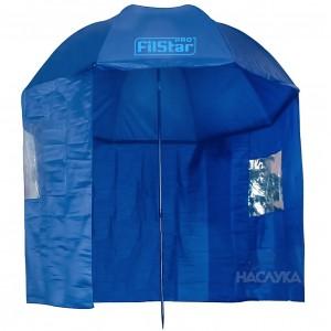 Чадър с тента Filstar 2.40 м