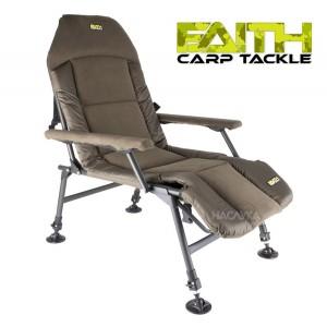 Шаранджийски стол Faith Lounge Chair XL