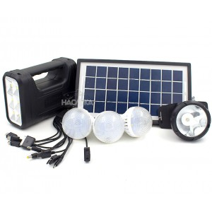 Мобилна соларна осветителна система GD Lite GD-8007
