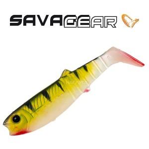 Силиконова примамка Savage Gear Cannibal - Perch
