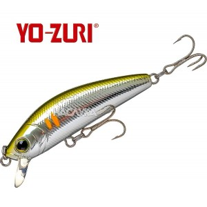 Воблер Yo-Zuri L-Minnow - цвят C44