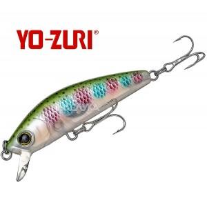 Воблер Yo-Zuri L-Minnow, цвят NRT