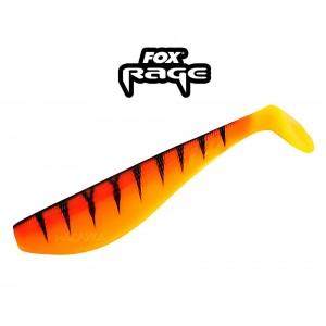 Силиконова примамка Fox Zander Pro Shad - Hot Tiger