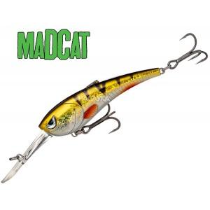 Воблер за сом MADCAT Catdiver - Perch