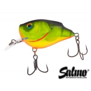 Плуващ воблер Salmo Squarebill - цвят HPH